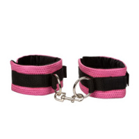 Наручники Tickle Me Pink Universal Cuffs